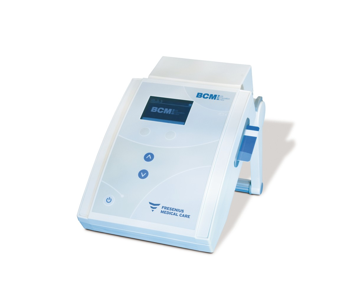 BCM-Body Composition Monitor