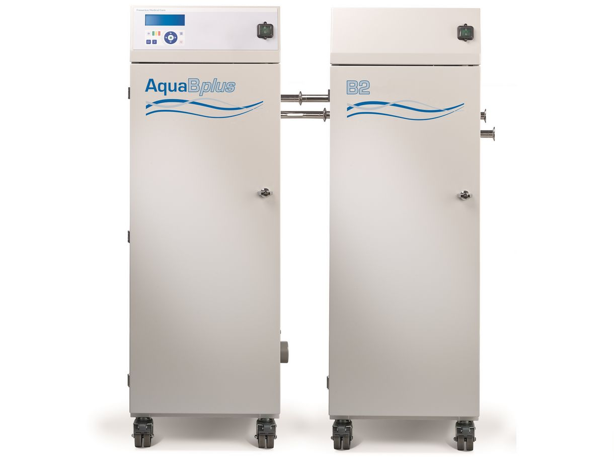 AquaBplus B2 de Fresenius Medical Care