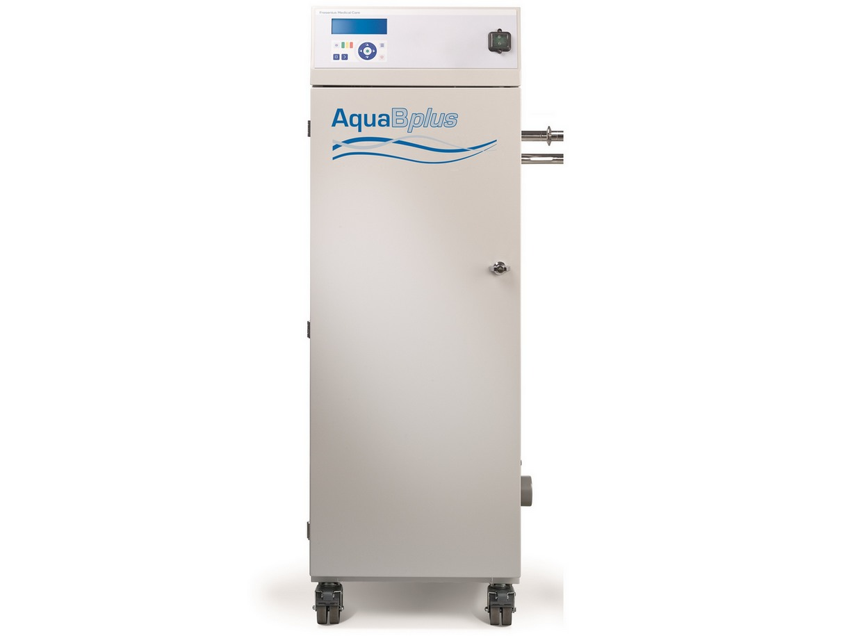 AquaBplus de Fresenius Medical Care